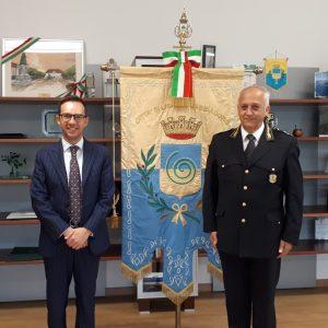 La polizia locale di Lignano ha un nuovo comandante, ora c'è Bortolussi
