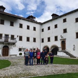 Dall'Anfass di Udine nuovi soggiorni estivi grazie alla Fondazione Friuli