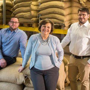 Demar Caffè è un marchio storico scelto dal Ministero, l'orgoglio di tutto il Friuli