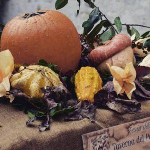 Niente Festa della Zucca di Venzone, annullata per il secondo anno