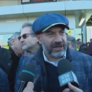 Giornalista di Udinese Tv nel mirino social per l'intervista a Paragone sul Green Pass