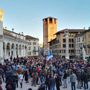 Mobilitazione a Udine contro il Green Pass, venerdì un incontro con il Prefetto