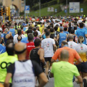 Una grande festa accoglie il ritorno della Maratonina a Udine: i numeri e i vincitori
