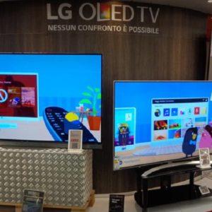 Arriva il nuovo digitale terreste e in Fvg è corsa al cambio dei televisori grazie ai bonus