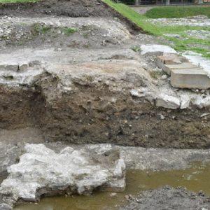 L'antico mercato di Aquileia svela i suoi tesori, riaffiorano muri ed edifici
