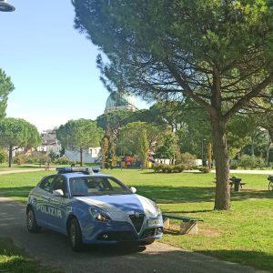 Spaccio al parco Moretti di Udine, un altro giovane denunciato