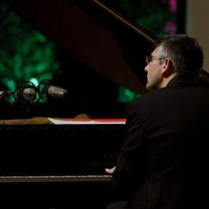 Il Grande Glauco Venier intervistato da Polinote Music Room