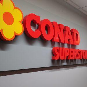 Prodotti friulani e corsie a tema per il nuovo superstore Conad di Tavagnacco