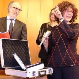 La lotta ai tumori perde una protagonista, il Friuli piange la dottoressa Gentile