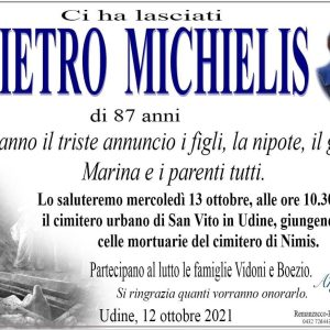 Pietro Michielis