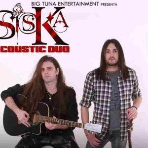 A Fiume Veneto arriva la travolgente musica dei Siska