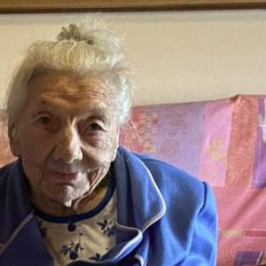 A Turriaco si festeggiano i 100 anni di nonna Luisa Comar